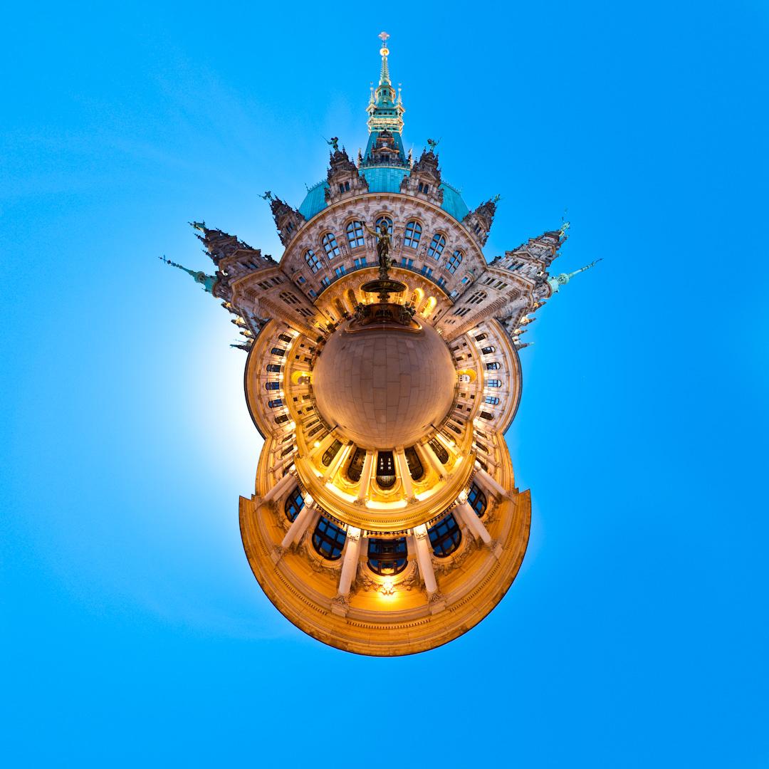 Wie ich Panoramen fotografiere