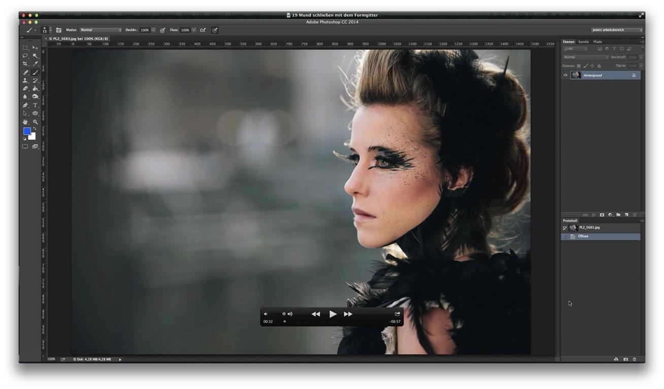 Neunzehn72 Shop » Photoshop Basics für Fotografen