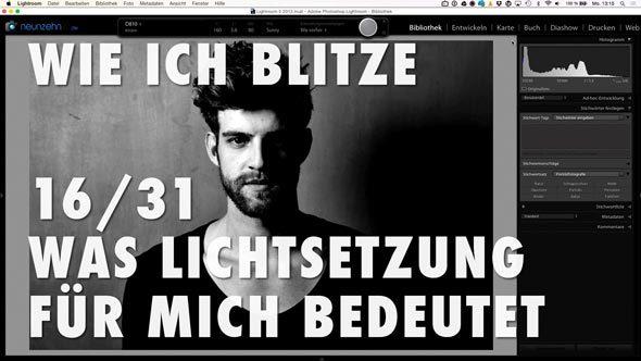 16_Lichtsetzung