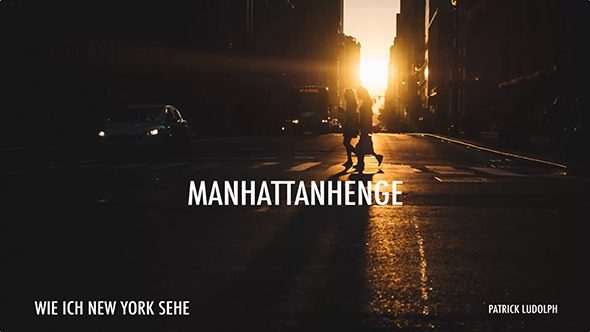 13 Manhattanhenge.mp4